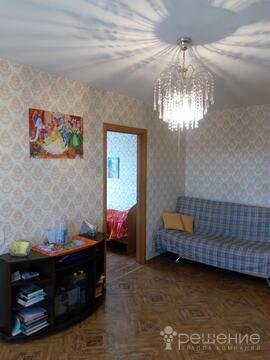 3 000 000 Руб., Продается квартира 47 кв.м, г. Хабаровск, ул. Черняховского, Купить квартиру в Хабаровске по недорогой цене, ID объекта - 319205765 - Фото 1