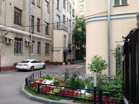 Продажа квартиры, м. Пушкинская, Дегтярный пер. - Фото 3