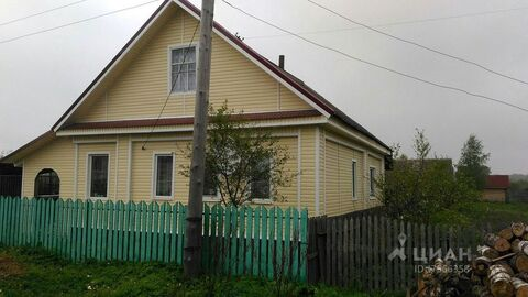 Продажа дома, Кувшиново, Калининский район, Улица Профессора Старикова - Фото 1