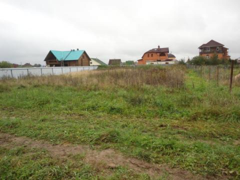 Участок 10 соток г. Наро-Фоминск, ул. Киевская - Фото 4