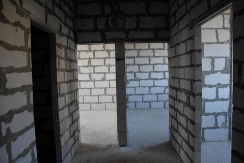 Просторная 2-комнатная квартира в новом доме, пгт.Массандра - Фото 4