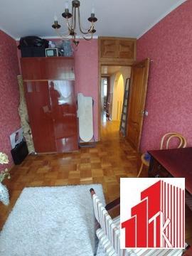 Трехкомнатная квартира 64 кв. м. в Туле - Фото 5