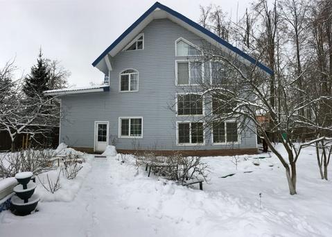 Продажа дома, Мышецкое, Солнечногорский район - Фото 5