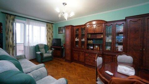 Купить квартиру на набережной адмирала Серебрякова, улучшенная планиров - Фото 2