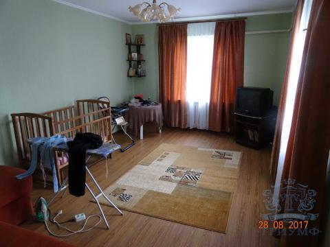 Продаётся 1/2 дома в Алабушево. - Фото 5