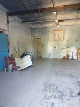 Продажа склада, Волгоград, Ул. Трехгорная - Фото 3