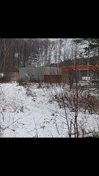 Промышленная земля, Владимировская обл.дер.Нагорное - Фото 5