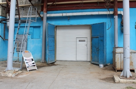 Готовый арендный бизнес сто в Саратове - Фото 1