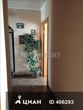 3 700 000 Руб., Продаю4комнатнуюквартиру, Новосибирск, Троллейная улица, 152, Купить квартиру в Новосибирске по недорогой цене, ID объекта - 321602312 - Фото 1