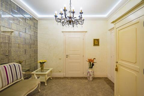 Продам роскошную 4-х квартиру с эксклюзивным дизайнерским ремонтом - Фото 2