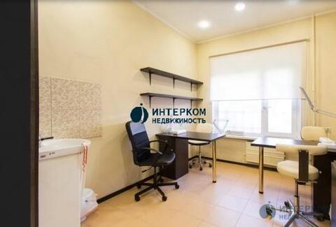 Сдаётся помещение 30 кв/м офисной/кабинетная планировка - Фото 3