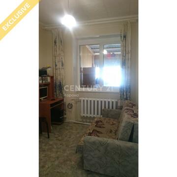 3 комнатная квартира на Красильникова - Фото 4