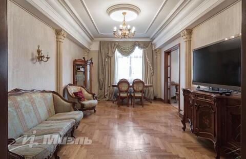 Продажа квартиры, м. Кутузовская, Ул. Студенческая - Фото 2
