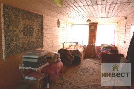 Продается 2х этажная дача 90 кв.м. на участке 6 соток, д. Шапкино - Фото 3