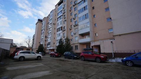 Купить квартиру в Новороссийске, автономное отопление, Новошип- строй. - Фото 4