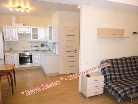 Сдается 2-х комнатная квартира 68 кв.м. в новом доме ул. Московская 14 - Фото 5