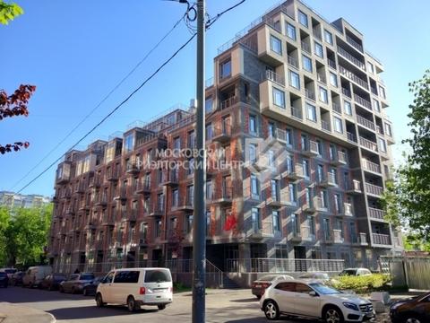 Продажа апартаменты ул. Хромова, дом 3 - Фото 1