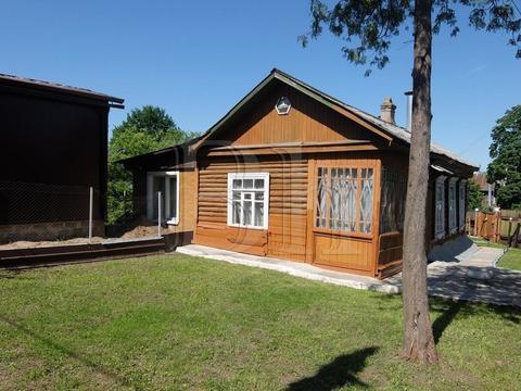 Продается дом 78 м2, в г. Пушкино 15 км. от МКАД по Ярославскому . - Фото 4