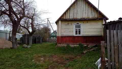 Дом, 42 кв.м, в с. Каспля-1, все коммуникации, баня и др. тех.постр. - Фото 3