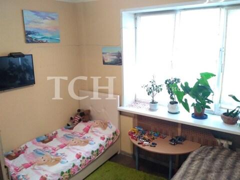 Комната в общежитии, Ивантеевка, проезд Фабричный, 2а