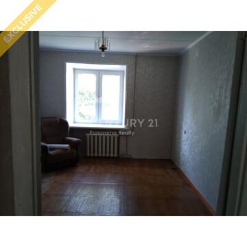 Продажа 3-х комнатной квартиры п.Шишкин лес - Фото 2