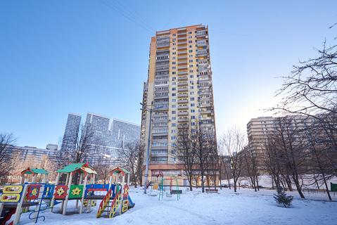 Продажа квартиры в мкр Северное Чертаново - Фото 1