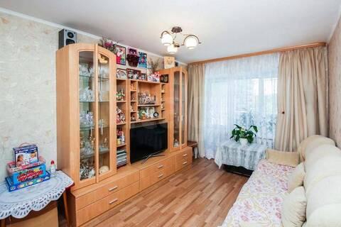 Продам 4-комн. 11 кв.м. Тюмень, Минская - Фото 1