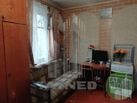 Продажа: Квартира 1-ком. Ибрагимова 22 - Фото 2