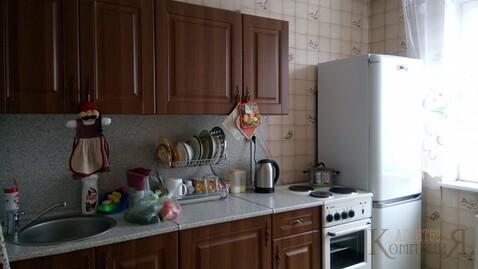 Продам 1-комн. квартиру вторичного фонда в Рязанской области в . - Фото 1