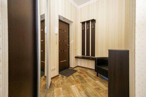 Продается квартира г Краснодар, ул Крылатская, д 11 - Фото 1