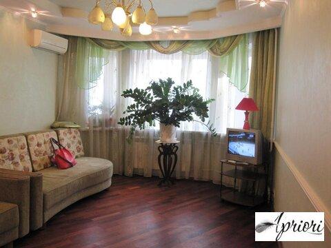 Сдается 1 комнатная квартира Щелково ул.Заречная д.9. - Фото 4