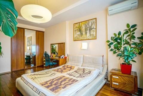 А50093: 3 квартира, Москва, м. Проспект Вернадского, Удальцова, д.65 - Фото 4