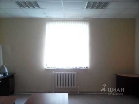 Аренда офиса, Курган, Ул. Пичугина - Фото 1