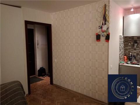 1к, м. Чертановская, ул.Ялтинская 3 (ном. объекта: 31779) - Фото 4