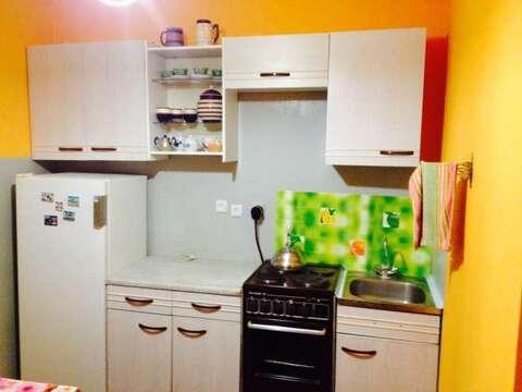 Квартира ул. Блюхера 48 - Фото 1