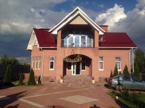 Снять дом с баней Гжель 38 км. от МКАД по Егорьевскому ш. - Фото 2