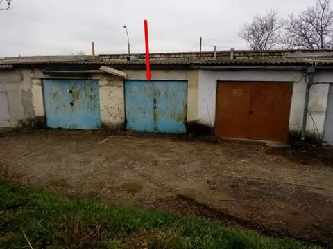 Предлагаю купить гараж в Симферополе в ГСК 2, Продажа гаражей в Симферополе, ID объекта - 400069434 - Фото 1