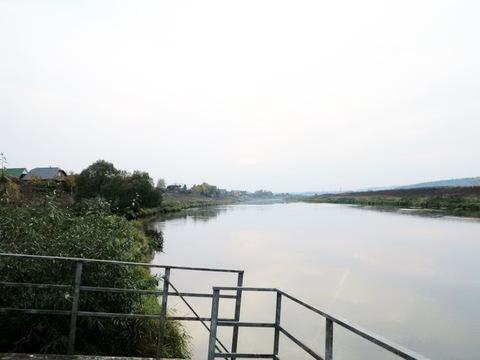 ИЖС, 12.5 соток, деревня Никифоровское. Москва река. - Фото 5