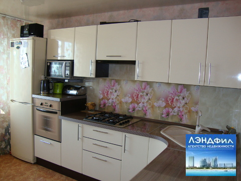 1 комнатная квартира, 4 проезд Чернышевского, 6а - Фото 1