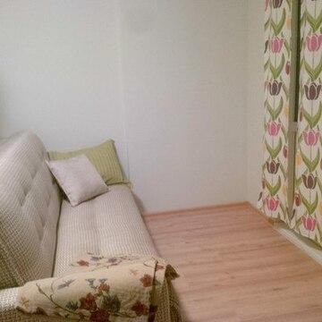 Уютная Квартира-Студия с 2 окнами в тихий двор! - Фото 5