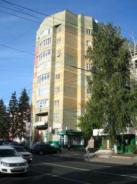 Продается 5-к Квартира ул. Радищева - Фото 1