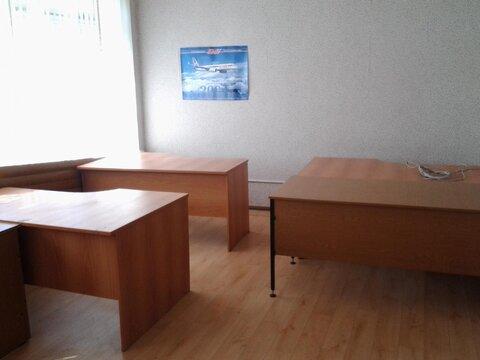 Офис с предбанником 20+30 кв.м. - Фото 2