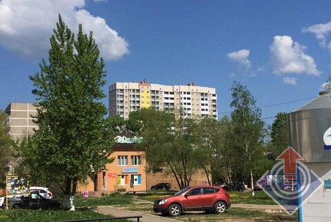 3-х комнатная квартира в ЖК Школьный, г. Наро-Фоминск - Фото 1