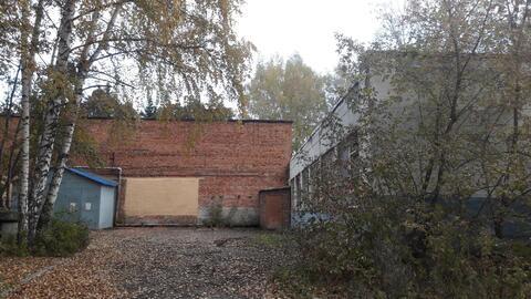Земельный участок и помещение в г. Кемерово, ул. Терешковой, 45 - Фото 5