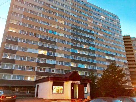Продажа 1 комн.квартиры в Никольском - Фото 1