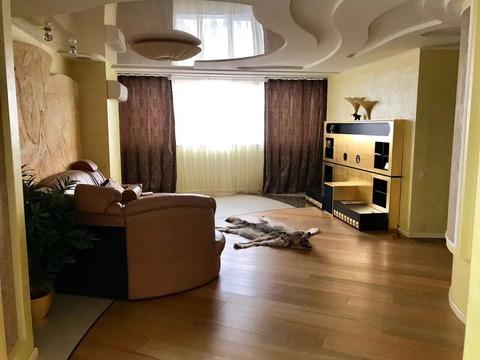 Объявление №55278584: Продаю 7 комн. квартиру. Белгород, ул. Костюкова, дом 36в,