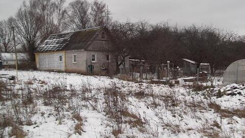 Дом в пригороде Смоленска - Фото 1