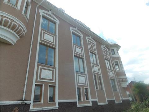 Дом в Морском 691 м на участке 23 сот. - Фото 2