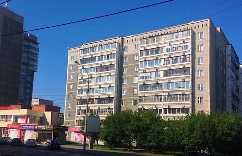 Продам 3-х комнатную квартиру на визе - Фото 1
