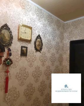 Краснодарский край, Сочи, ул. Целинная,13А 9